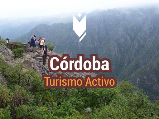 Turismo Activo | Córdoba