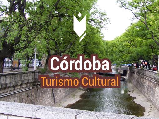 Turismo Cultural | Córdoba